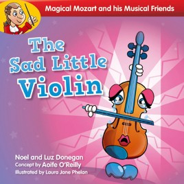 The Sad Little Violin