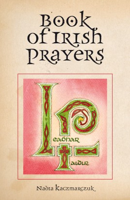 Book of Irish Prayers