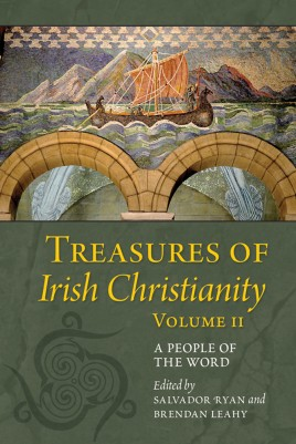 Treasures of Irish Christianity: A People of the World