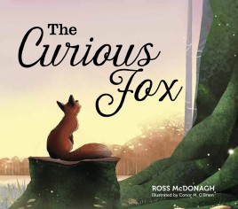 The Curious Fox