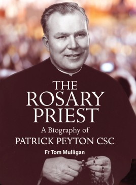 The Rosary Priest