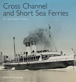 Cross Channel and Short Sea Ferries