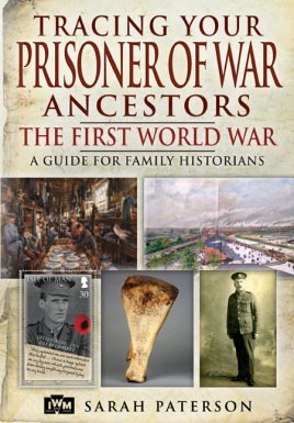 Tracing Your Prisoner of War Ancestors