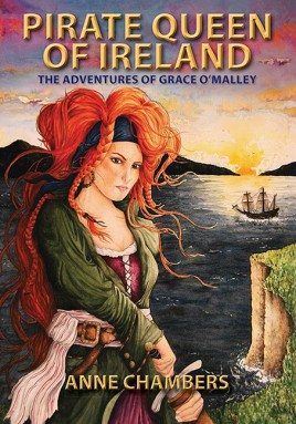 The Pirate Queen of Ireland