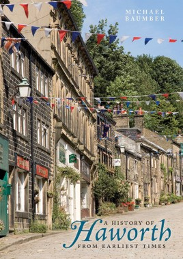 A History of Haworth From Earliest Times
