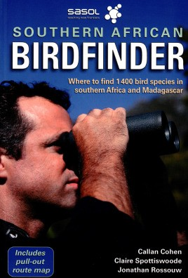 The Southern African Birdfinder