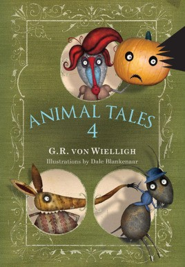 Animal Tales. Volume 4