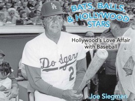 Bats, Balls, and Hollywood Stars