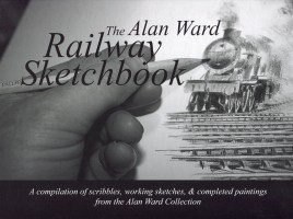 The Alan Ward Railway Sketchbook