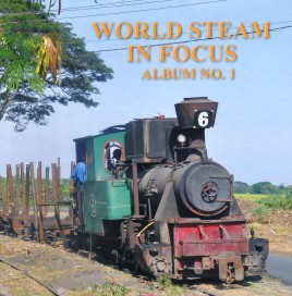 World Steam in Focus Album: No. 1