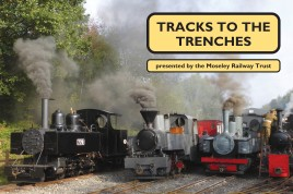 Tracks to the Trenches