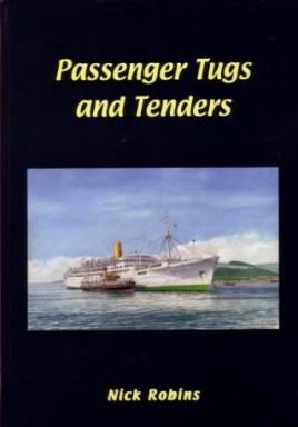Passenger Tugs and Tenders