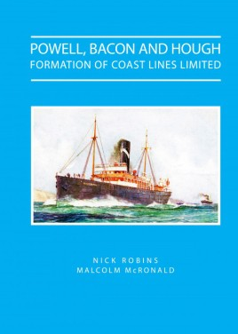 Powell Bacon and Hough - Formation of Coast Lines Ltd