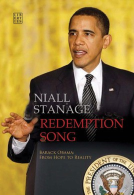 Redemption Song: Barack Obama, From Hope to Reality