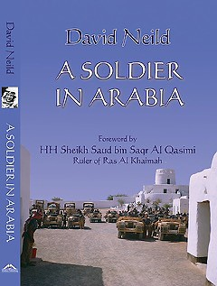 A Soldier in Arabia