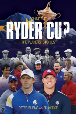 Behind the Ryder Cup