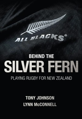Behind the Silver Fern