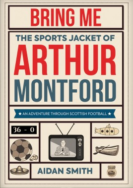 Bring Me the Sports Jacket of Arthur Montford