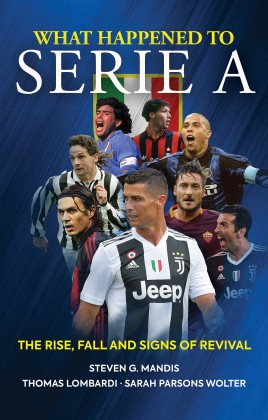 What Happened to Serie A