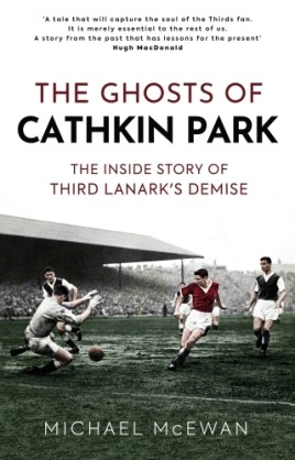 The Ghosts of Cathkin Park