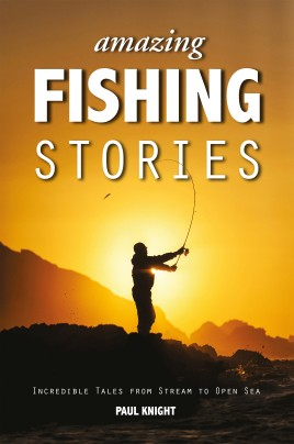 Amazing Fishing Stories