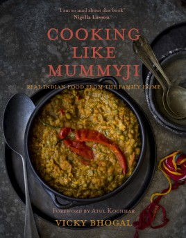 Cooking Like Mummyji
