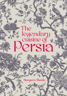 The Legendary Cuisine of Persia