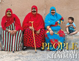 People of Ras Al Khaimah