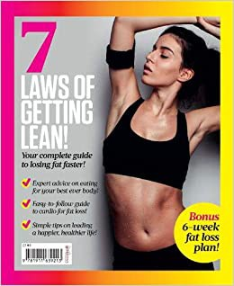 7 Laws of Getting Lean