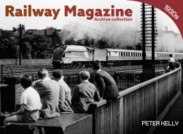 Railway Magazine - Archive series 1930's