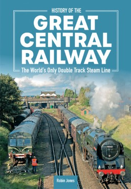 History of the Great Central Railway
