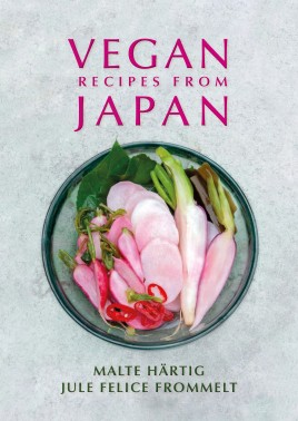 Vegan Recipes From Japan