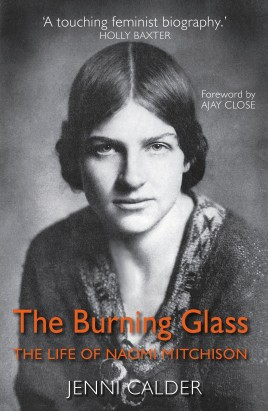 The Bruning Glass