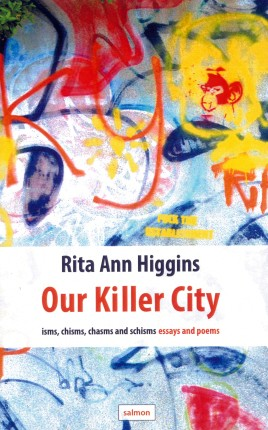 Our Killer City