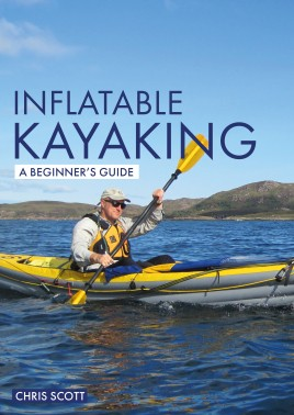Inflatable Kayaking: A Beginner's Guide
