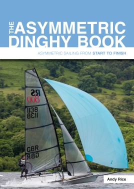The Asymmetric Dinghy Book