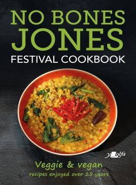 No Bones Jones Festival Cookbook