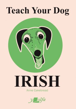 Teach Your Dog Irish