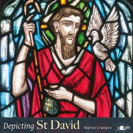 Depicting St David