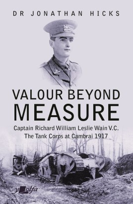 Valour Beyond Measure