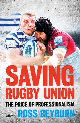Saving Rugby Union