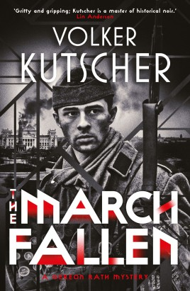 The March Fallen