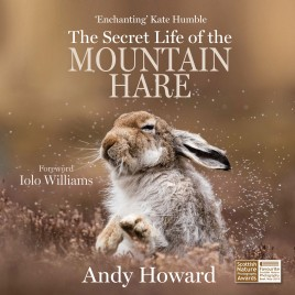The Secret Life of the Mountain Hare