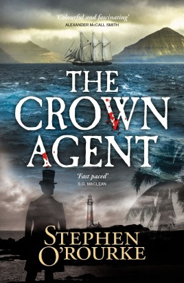 The Crown Agent