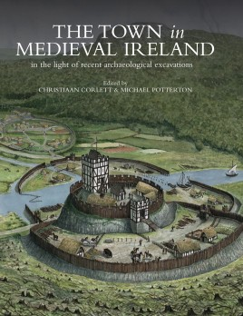 The Town in Medieval Ireland