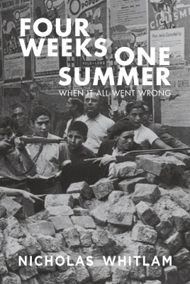 Four Weeks One Summer