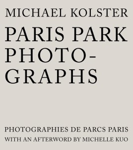 Paris Park Photographs