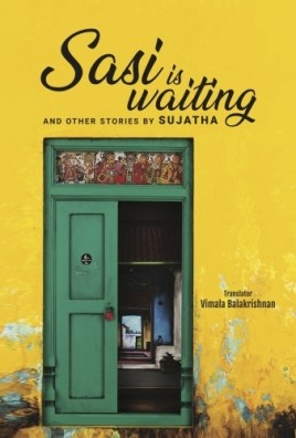 Sasi is Waiting, and other Stories