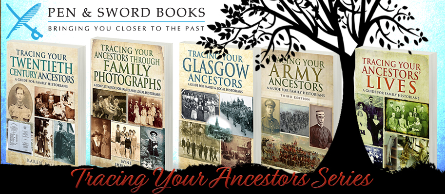 The Tracing Your Ancestors Series